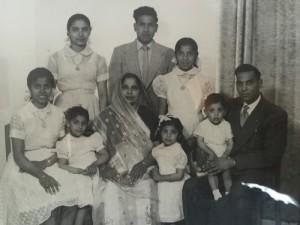 Longest Married Couple 1 1958